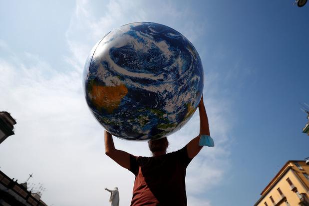 G20 wordt het niet eens over klimaatdoelstellingen