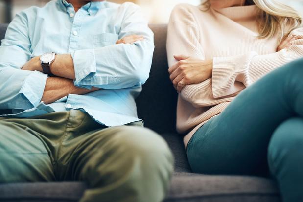 Coronavirus : pas simple pour les enfants du divorce