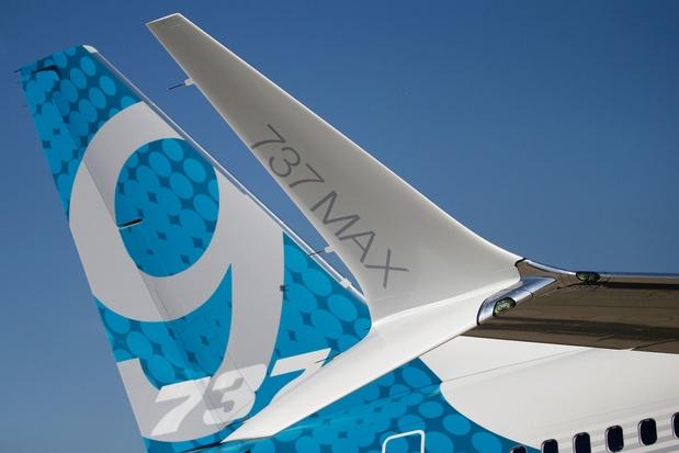 L'immobilisation du Boeing 737 MAX va coûter des millions de dollars à American Airlines
