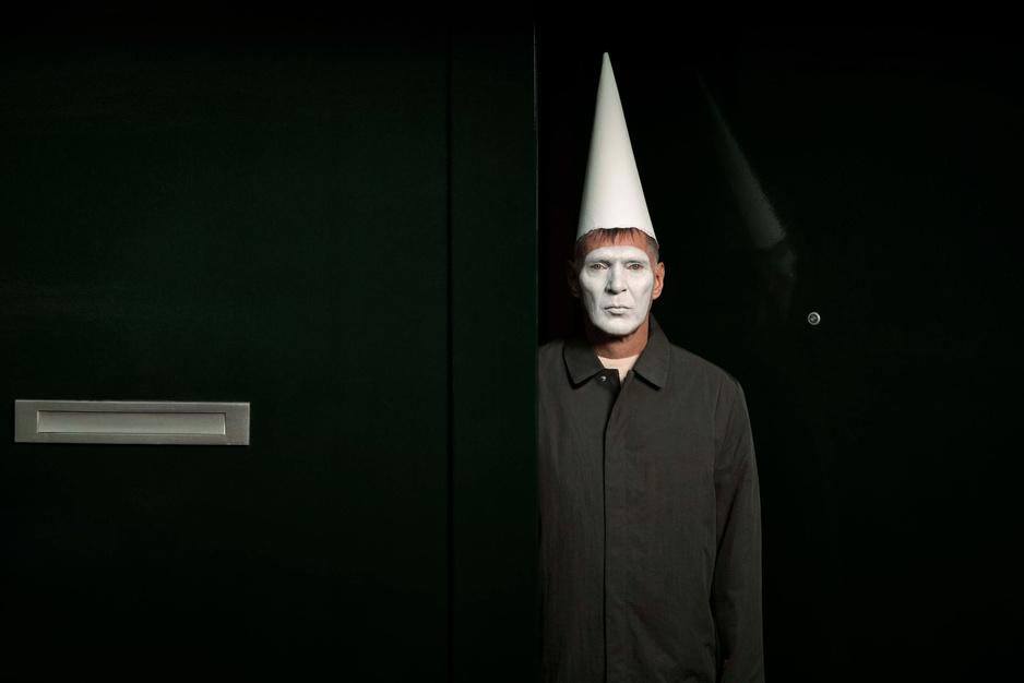 Het quarantainegevoel door de lens van Erwin Olaf