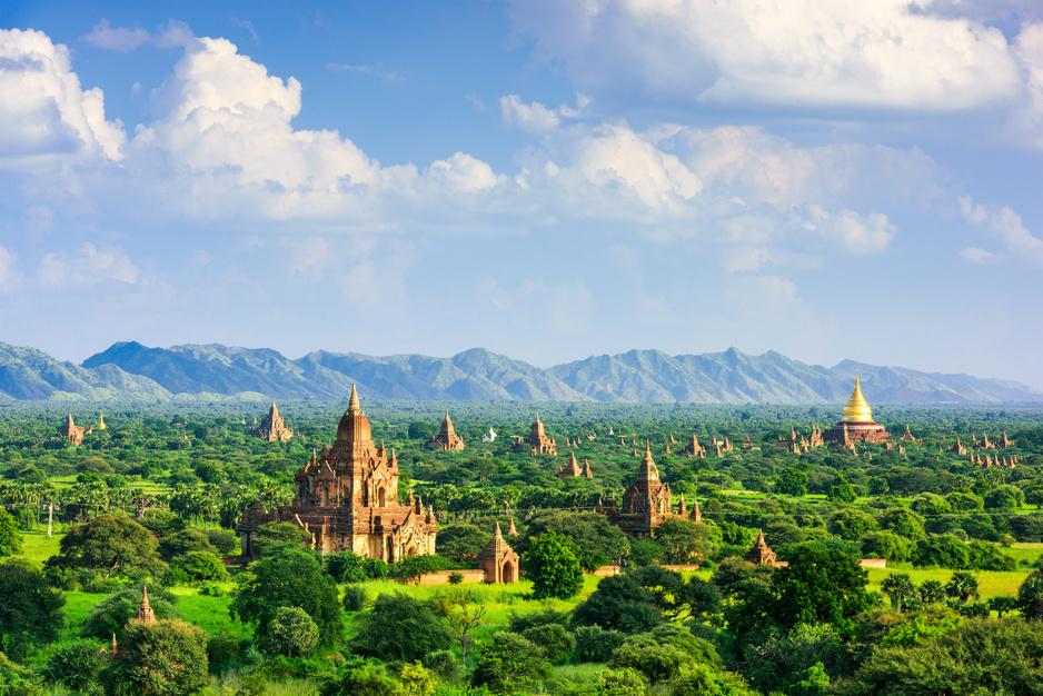 24 nouveaux sites culturels ont été inscrits au patrimoine mondial de l'Unesco (en images)