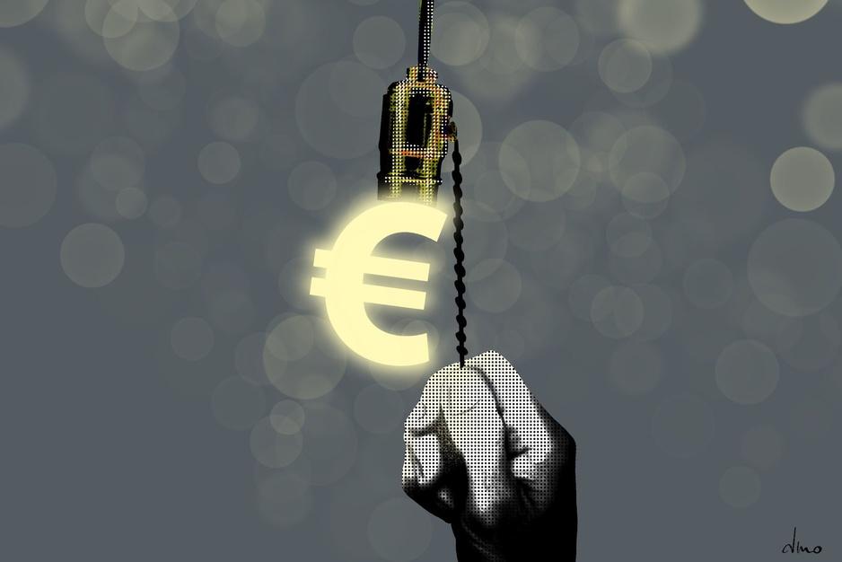 Van Walt Disney tot de tabaksindustrie: wie zijn de geldschieters van de Europese politieke partijen?