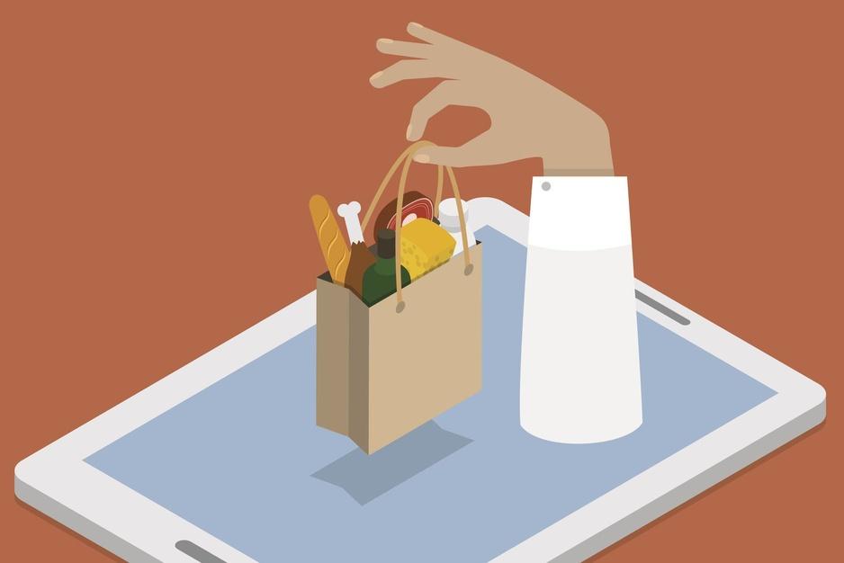 Lacune in SEPA-banksysteem maakt het mogelijk om producten te bestellen op andermans rekening