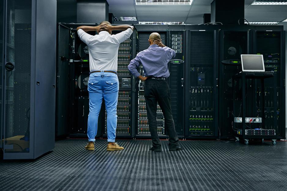 'La Belgique n'est pas l'endroit le plus attrayant pour les centres de données', mais est-ce bien le cas?