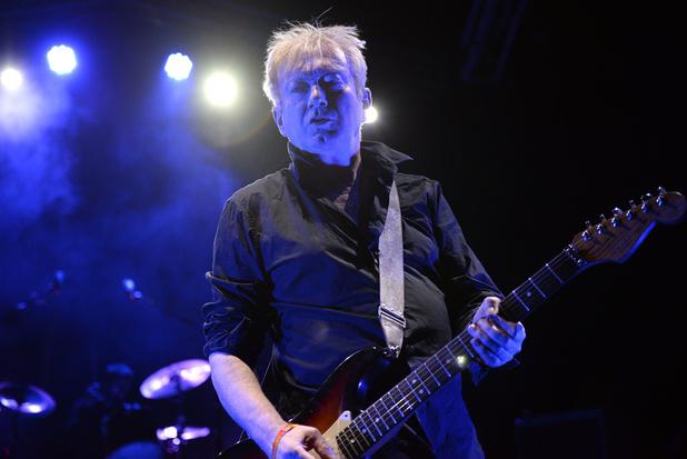 Andy Gill (64), gitarist en oprichter van Gang of Four, overleden