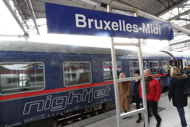 La Suède envisage une liaison ferroviaire Malmö-Bruxelles