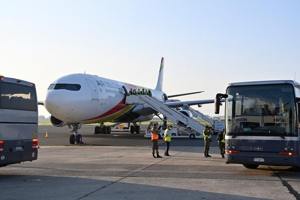 Nouvel atterrissage d'un vol en provenance d'Islamabad mardi matin à Melsbroek
