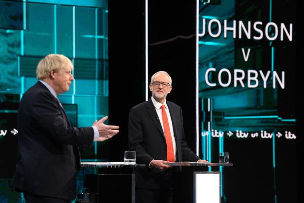 Réaliser le Brexit? Les experts sceptiques sur les promesses de Johnson