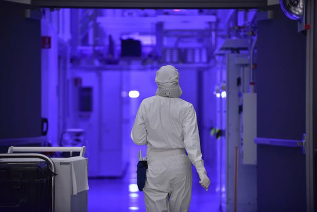 Intel: 'Investeren om chiptekort weg te werken, kost jaren'