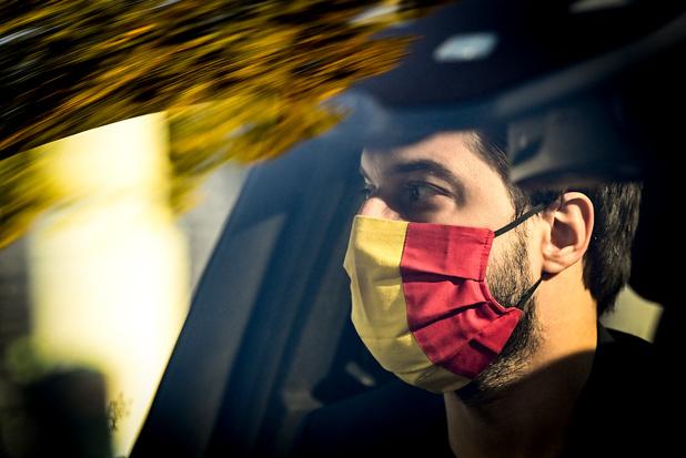 """Georges-Louis Bouchez: """"Il ne faut pas s'étonner que le PTB ou le Vlaams Belang soient aussi hauts"""" (entretien)"""