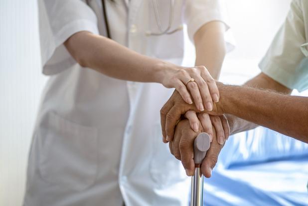 Palliatieve zorg vraagt om actie