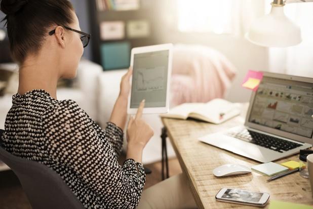 Tekort laptopcomponenten goed nieuws voor desktopverkoop