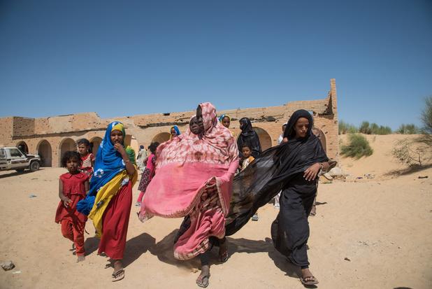 Le HCR cherche 745 millions de dollars pour protéger les réfugiés