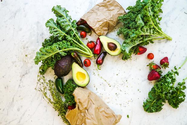 Week van Groenten en Fruit tovert beste chefs ter wereld op jouw bord