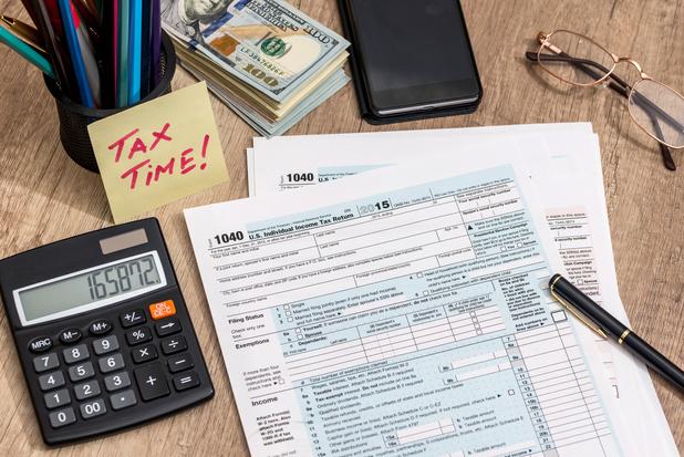 Dernier jour, jeudi, pour remplir sa déclaration d'impôts en ligne