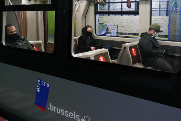 Prodata stuurt zelfrijdende MIVB-metro aan