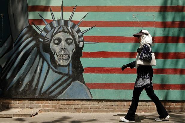 Iran: Paris garde le cap après les nouvelles sanctions américaines