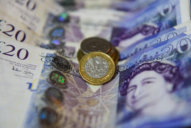 La dette publique du Royaume-Uni dépasse 2.000 milliards de livres pour la première fois