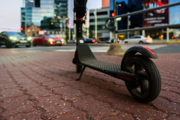 La Flandre fait l'objet d'une norme 'open data' pour la mobilité connectée