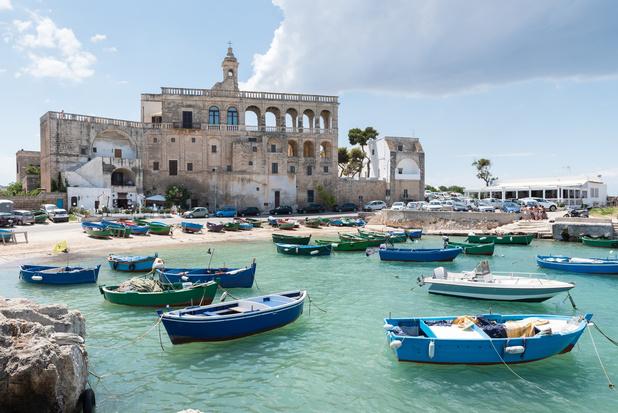 Puglia, van de regio van de trulli tot de Salento