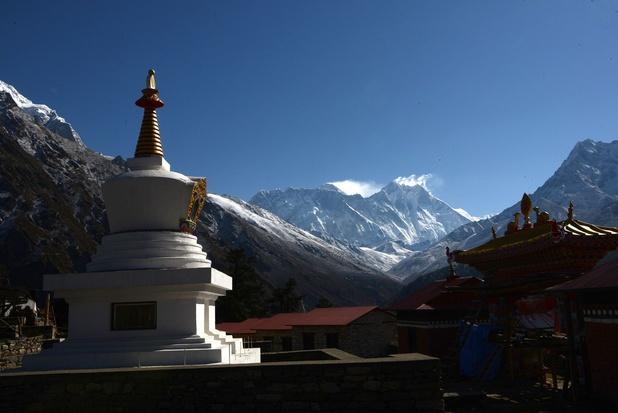 L'Everest rouvre suite à l'assouplissement des restrictions concernant le virus