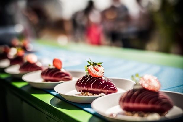 35 restaurants nemen deel aan Antwerpen Proeft