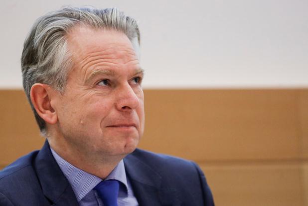 L'Autorité des transports favorable à la nomination de Luc Lallemand à la tête de la SNCF