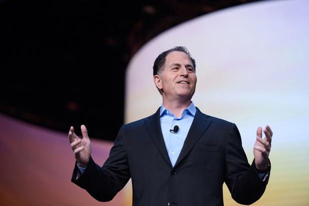 Dell Technologies gèle les salaires