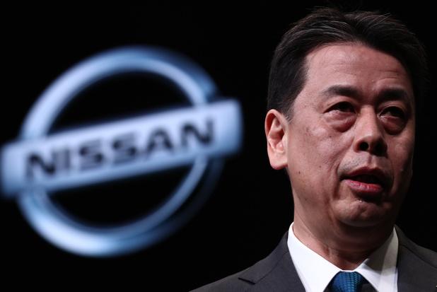 La direction de Nissan passée sur le gril par les actionnaires