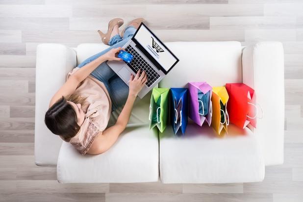 Les boutiques en ligne belges progressent face aux concurrents étrangers