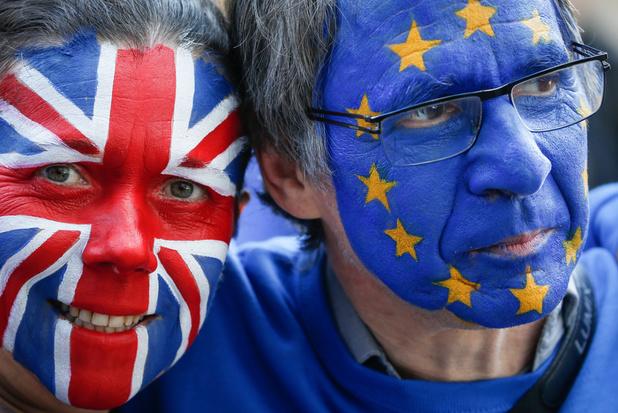 Le patronat britannique conseille d'accélérer les préparatifs pour un Brexit sans accord