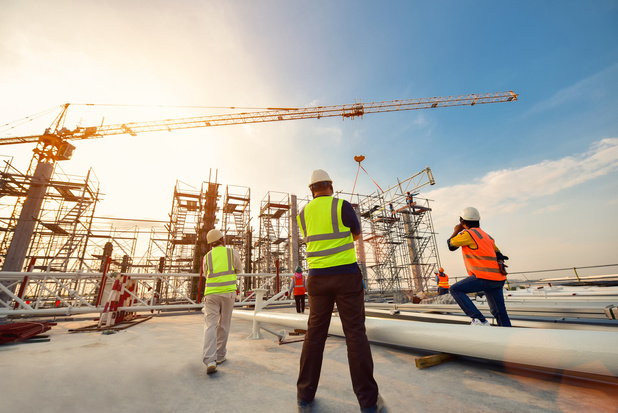 Une journée chantiers construction mercredi pour informer les travailleurs du secteur