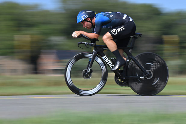NTT stapt uit het wielrennen, Victor Campenaerts zoekt nieuwe ploeg