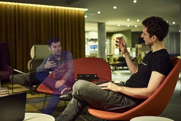 Magic Leap neemt Belgische start-up over