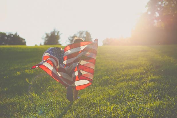 Les enfants de soldats américains nés à l'étranger n'auront plus automatiquement la citoyenneté