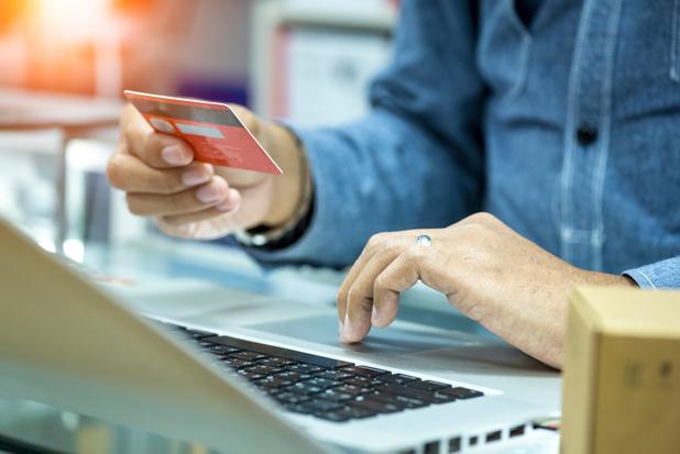 Vêtements, électro... Les Belges sont plus nombreux à acheter en ligne