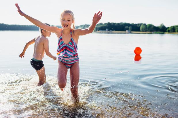Cet été, plongez dans les lacs et rivières de Wallonie (carte)