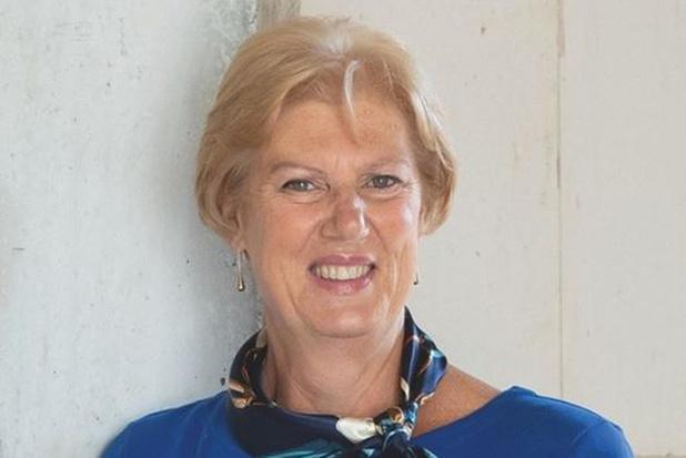 Gemeenteraadslid Carine Volckaert (55) verliest strijd tegen kanker
