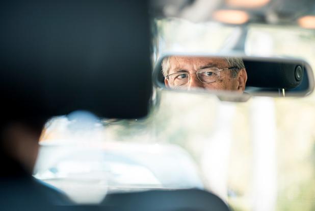 Plus de sécurité au volant après une intervention de la cataracte