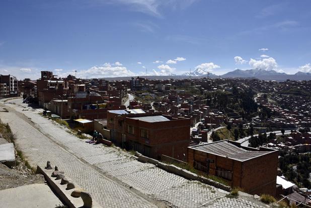 Boliviaanse gezondheidsminister opgepakt wegens mogelijke corruptie