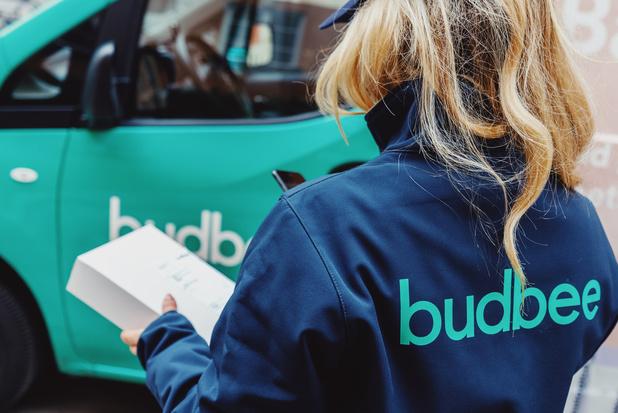 Bezorgdienst Budbee komt naar België