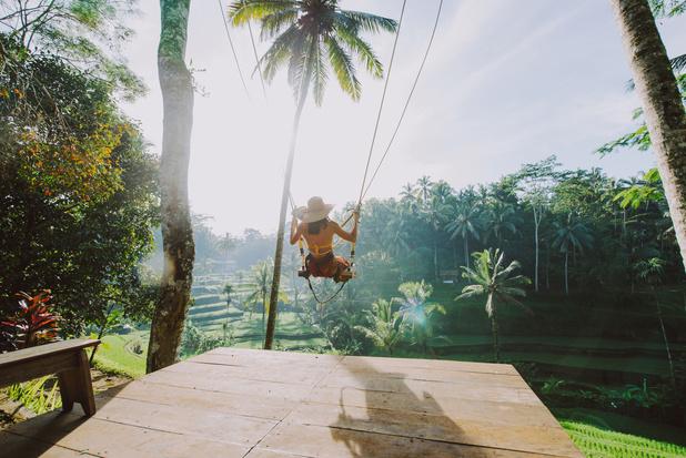 Toeristen zijn dit jaar niet meer welkom in Bali