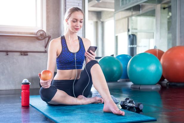 Une utilisation excessive du smartphone peut faire prendre du poids
