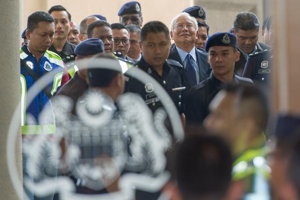 1MDB, ou l'extraordinaire scandale financier malaisien