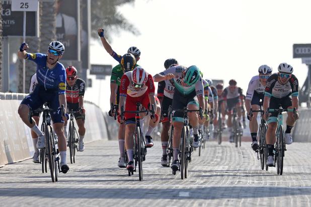 UAE Tour: Sam Bennett sprint naar tweede ritzege