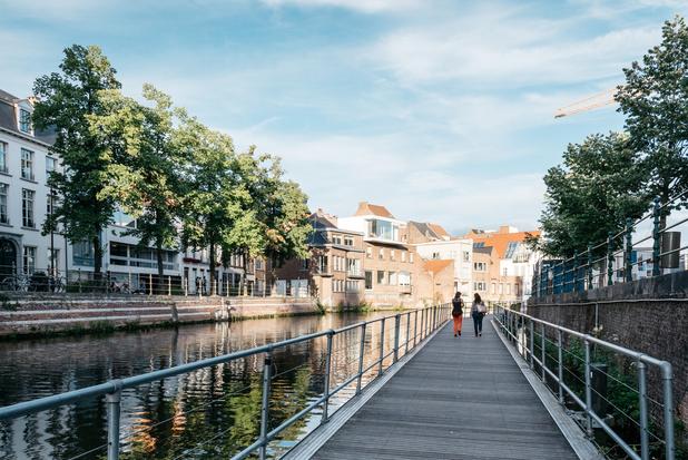 Mechelen ondersteunt handel en horeca