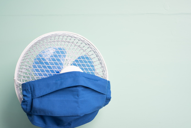 La thèse de la transmission du coronavirus par voie aérienne revient sur la table