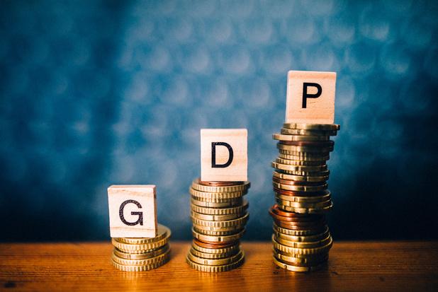 Le PIB de la Belgique a crû de 1% au premier trimestre