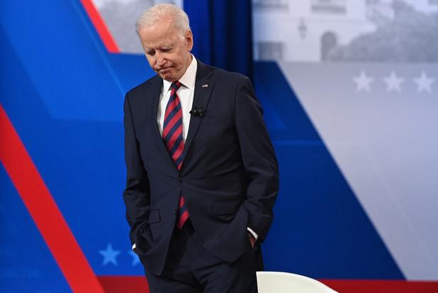 La carrière artistique de Hunter Biden embarrasse la Maison Blanche