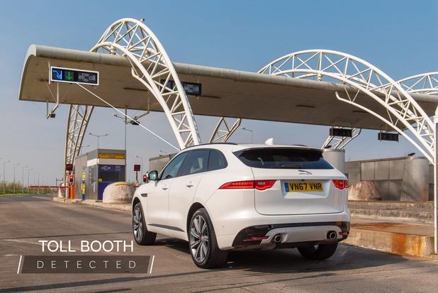 Jaguar Land Rover wil chauffeurs cryptomunten geven in ruil voor data